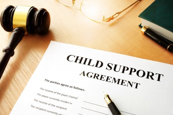 Child Support and maintenance Drummoyne