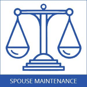 spouse maintenance spousal support